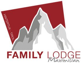 Logo - Family Lodge Maximilian - Hintertux - Tirol